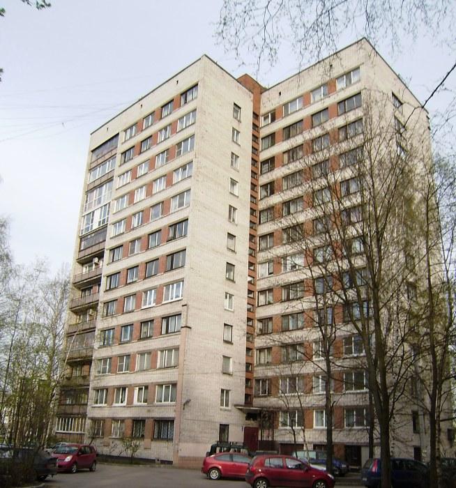 Варшавская ул. 79