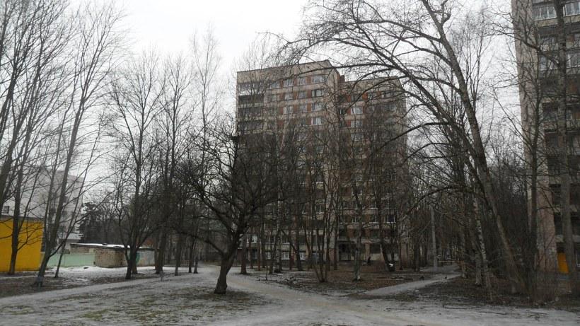 Институтский пр. 27