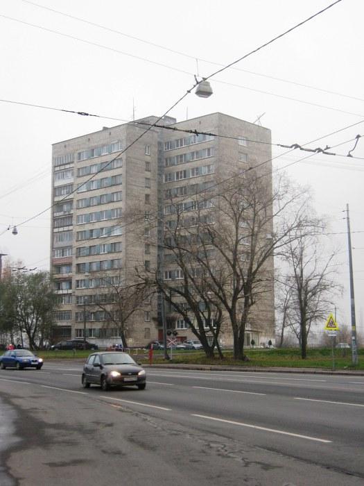 ул. Седова 59