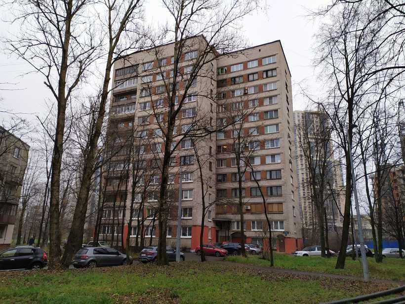 пр. Юрия Гагарина 28к4