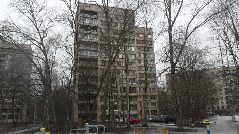 Институтский пр. 29