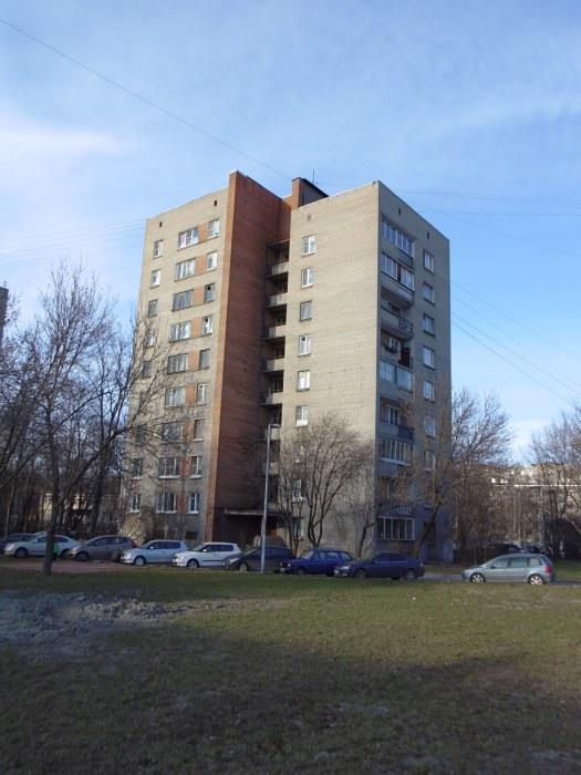 ул. Белы Куна 18к1