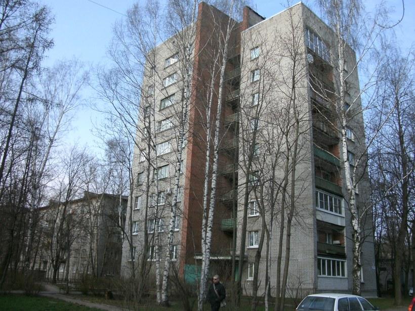 Дрезденская ул. 26