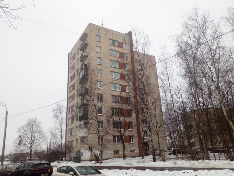 ул. Здоровцева 37