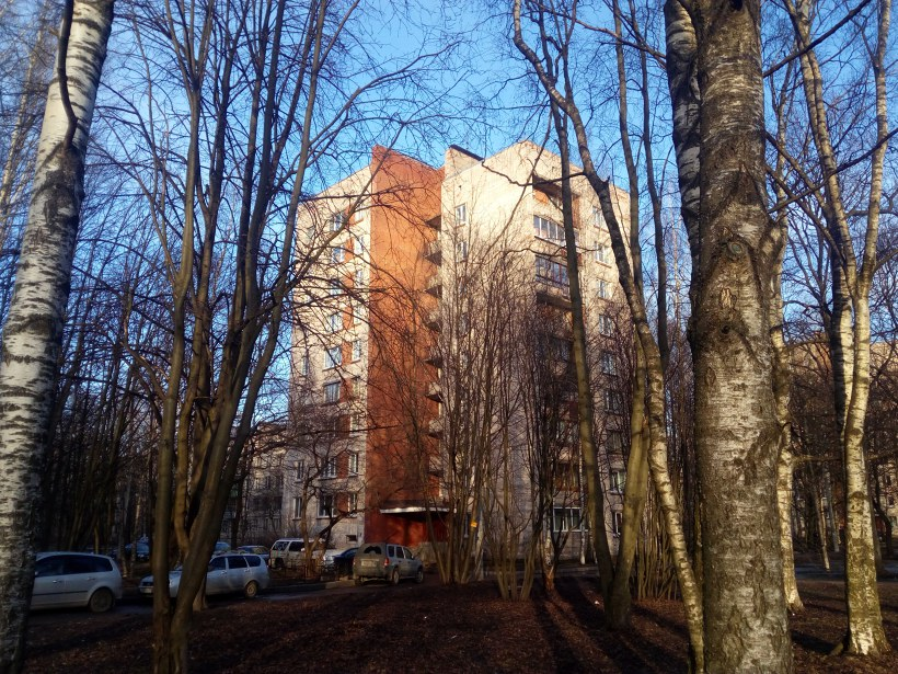 ул. Карпинского 34к4