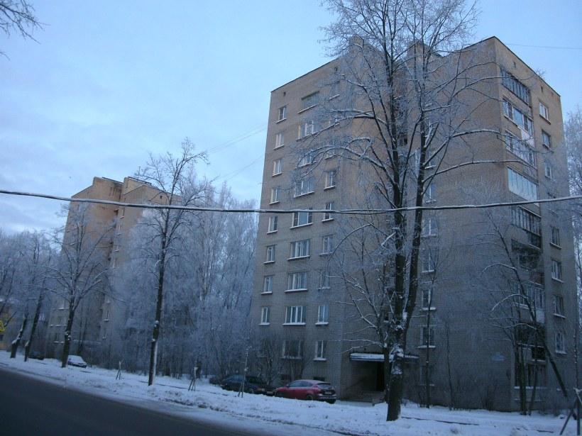 Красная ул. 12