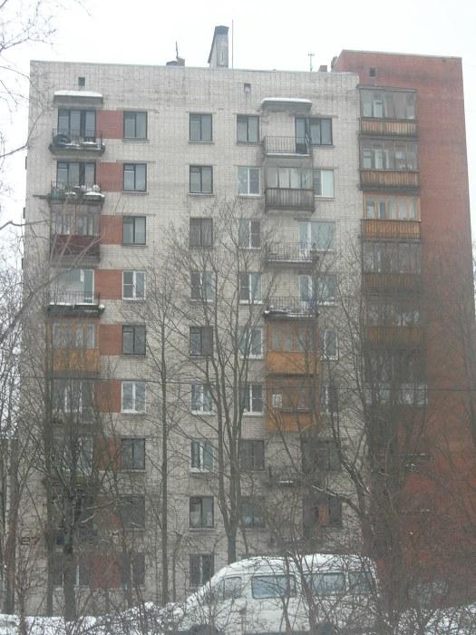 Октябрьская ул. 27