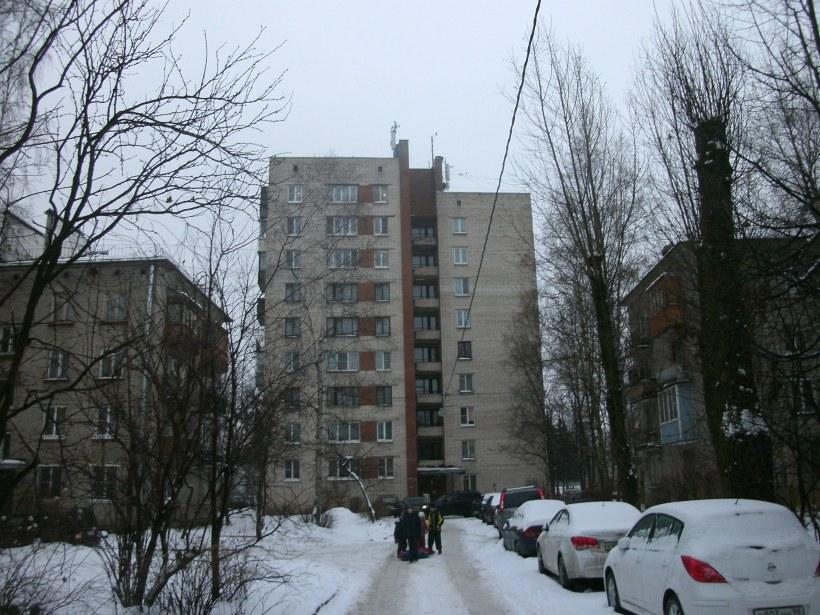 Октябрьская ул. 49