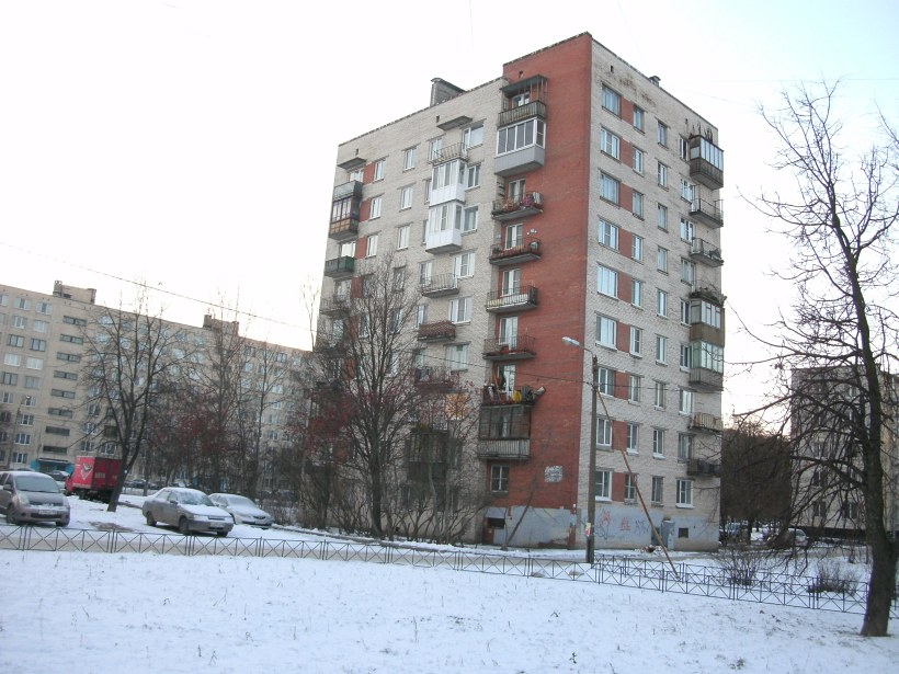 Пролетарская ул. 89