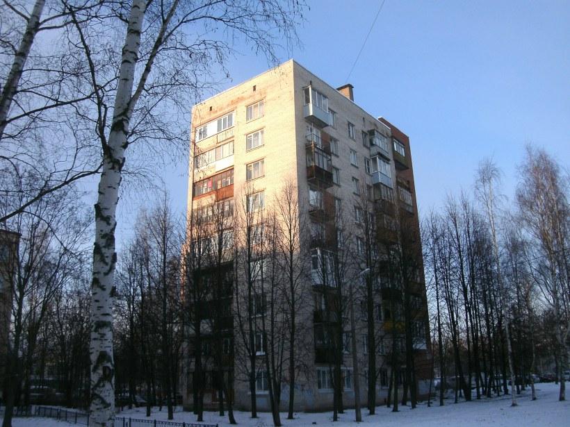 Пролетарская ул. 113