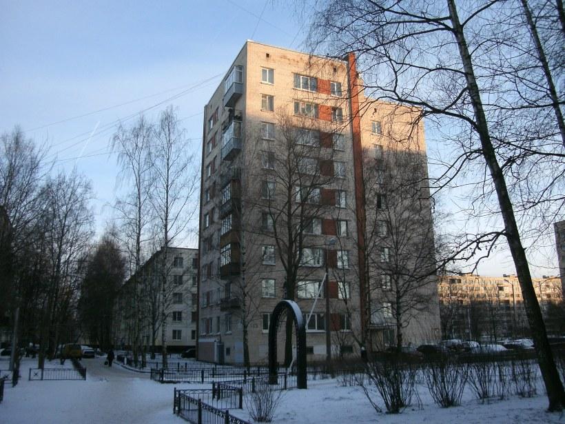 Пролетарская ул. 115
