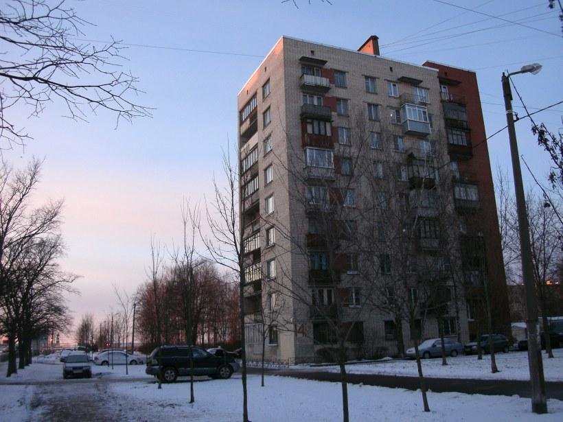 Пролетарская ул. 141