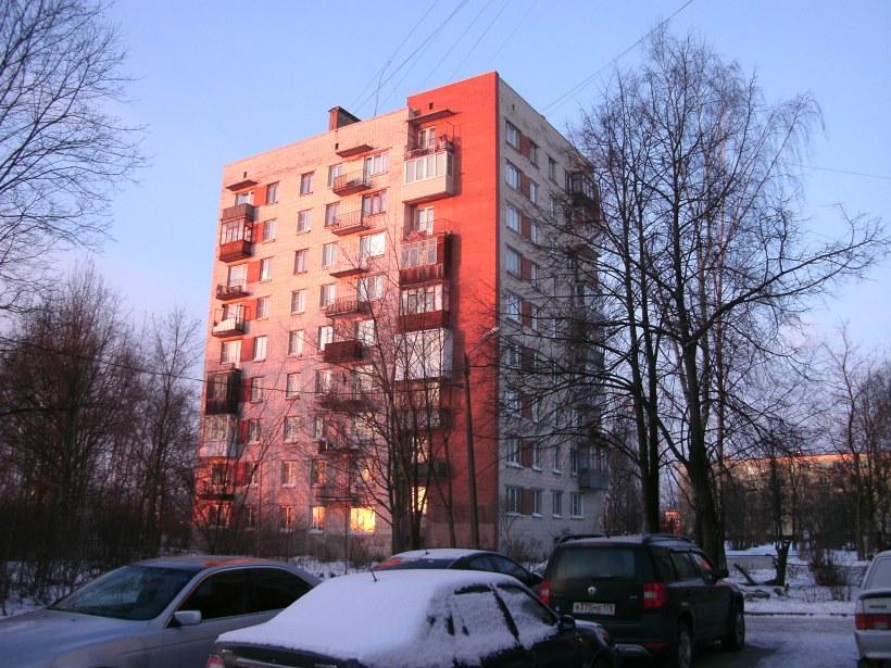 Пролетарская ул. 143