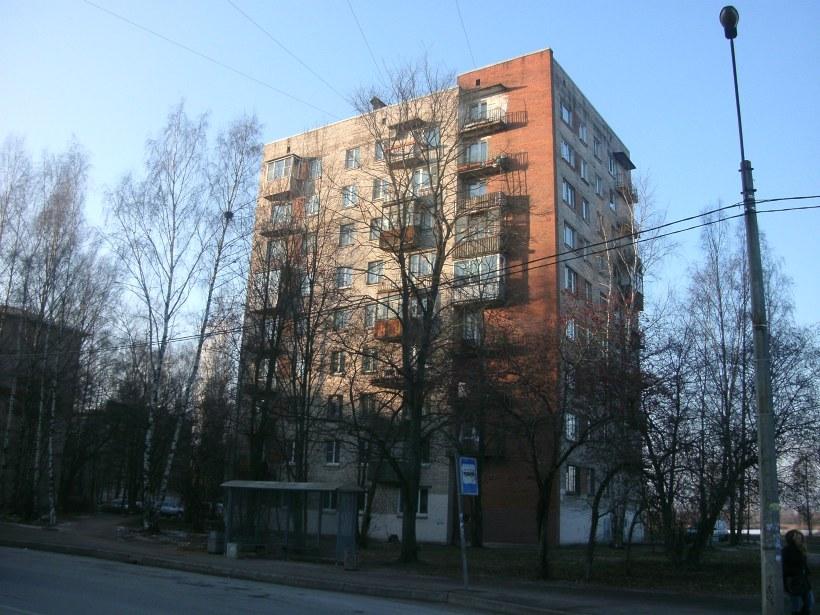 ул. Богайчука 2