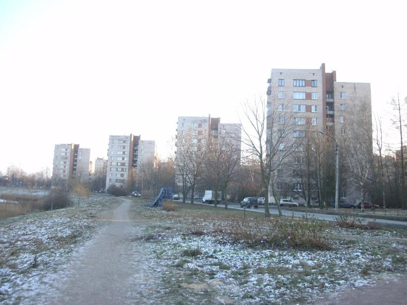 ул. Богайчука 6
