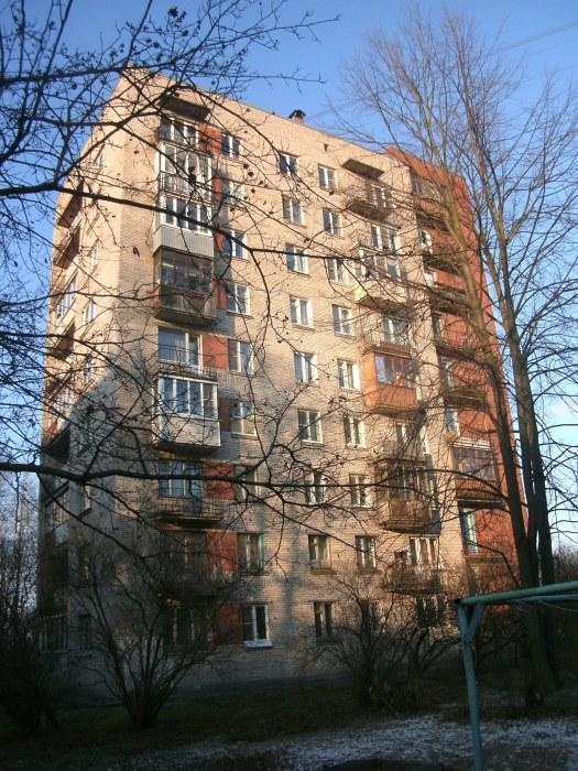 ул. Богайчука 10