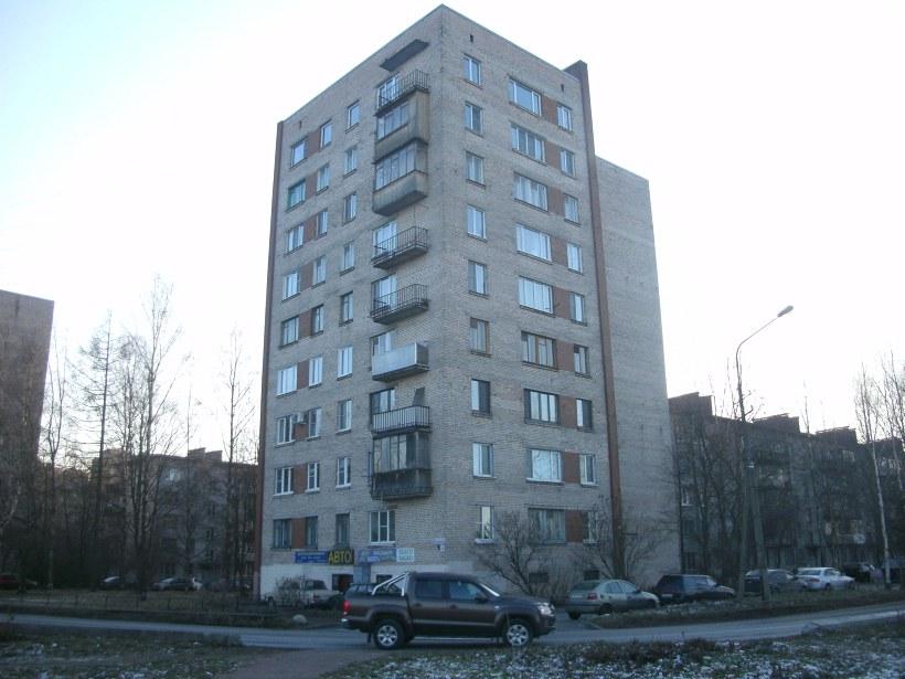ул. Богайчука 14