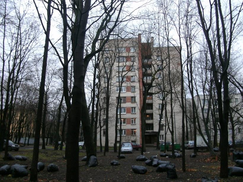 Новороссийская ул. 16