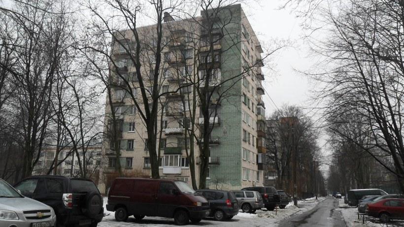 Новороссийская ул. 20