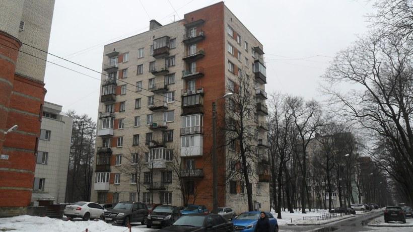 Новороссийская ул. 24