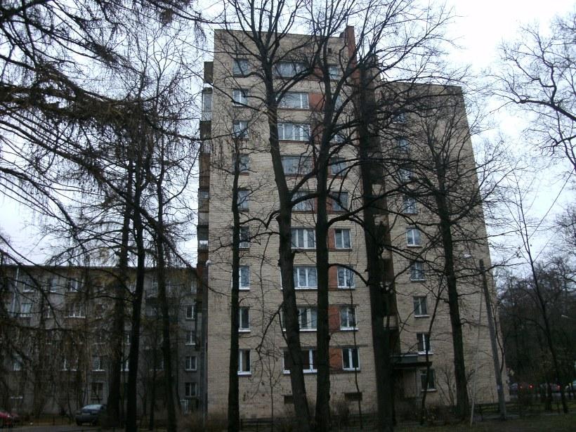 Новороссийская ул. 32