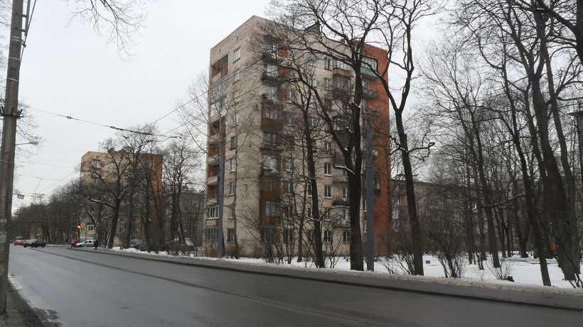 Новороссийская ул. 34
