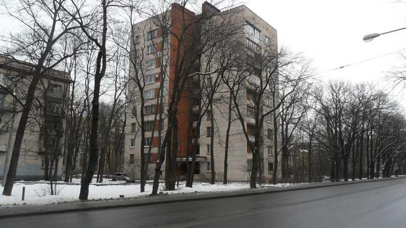Новороссийская ул. 40