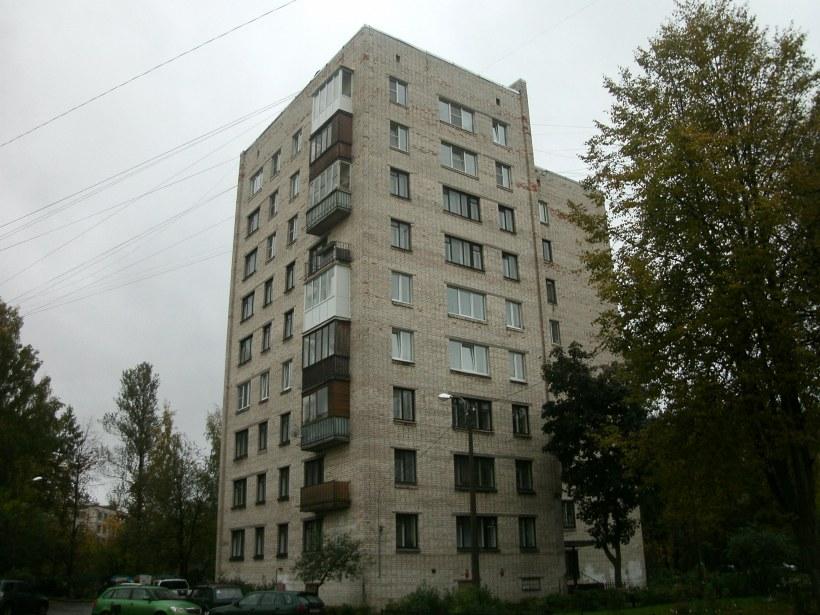 ул. Руставели 2к1