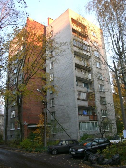 Светлановский пр. 59к3