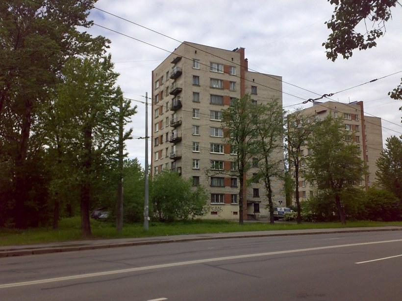 ул. Седова 53
