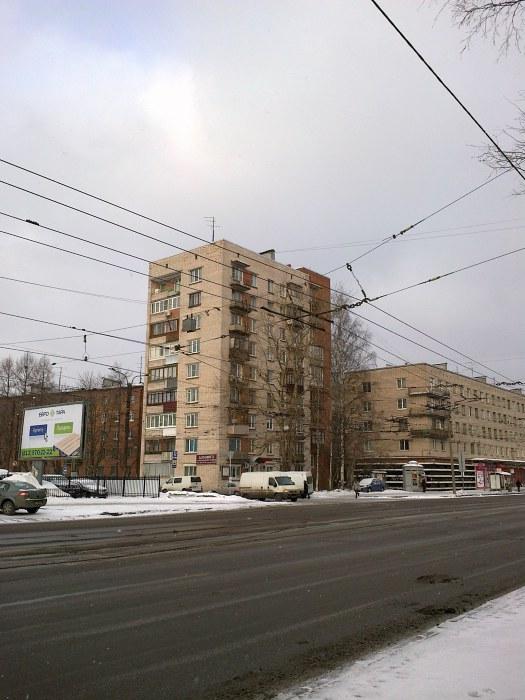 Тихорецкий пр. 8к1