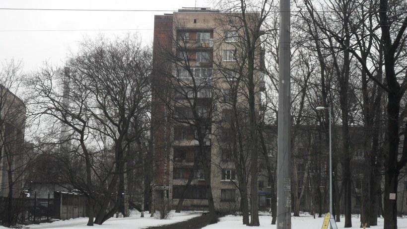 2-й Муринский пр. 6