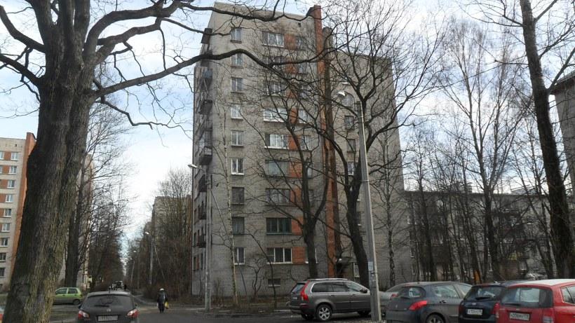 Новороссийская ул. 6