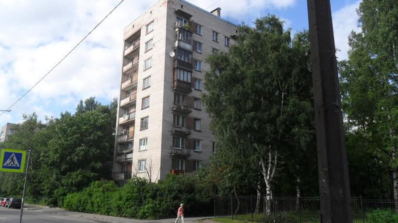 пр. Раевского 20