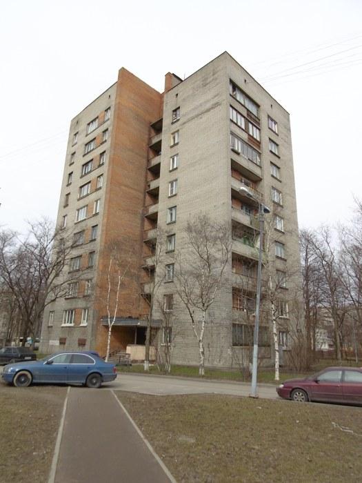ул. Белы Куна 18к2