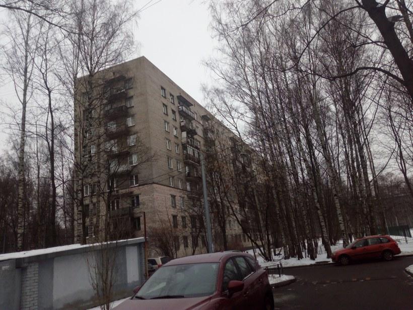 ул. Бутлерова 22к2
