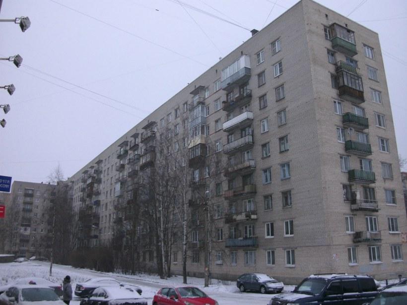 Пролетарская ул. 62к1