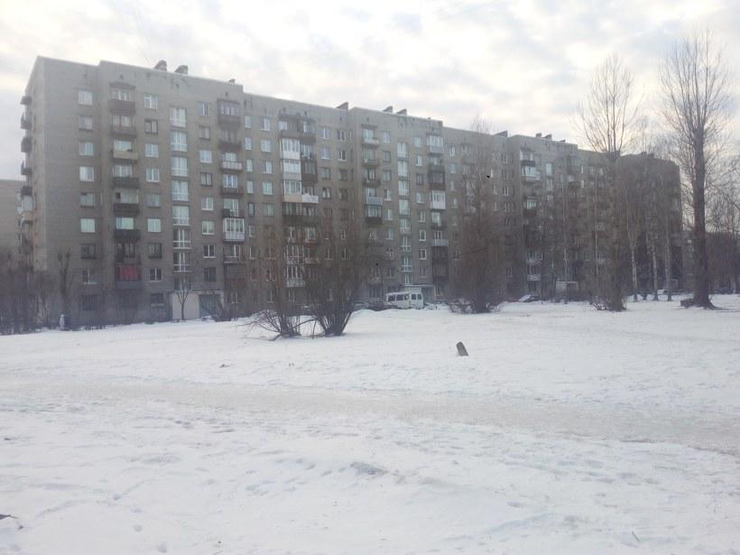 Пражская ул. 22