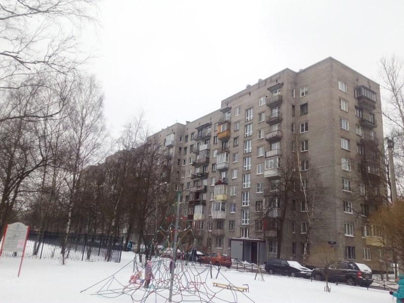 Пражская ул. 37к2