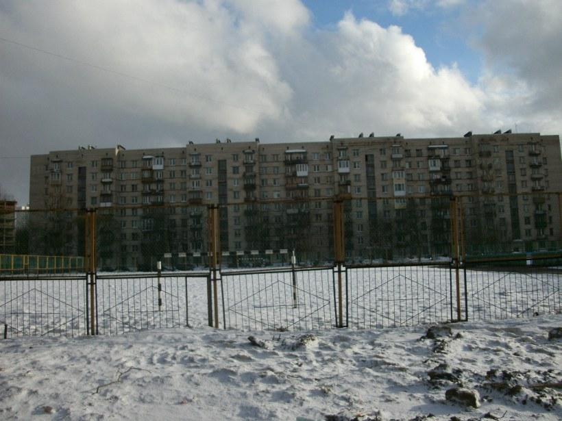 пр. Юрия Гагарина 18к4