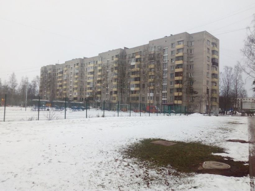 ул. Тамбасова 30к2