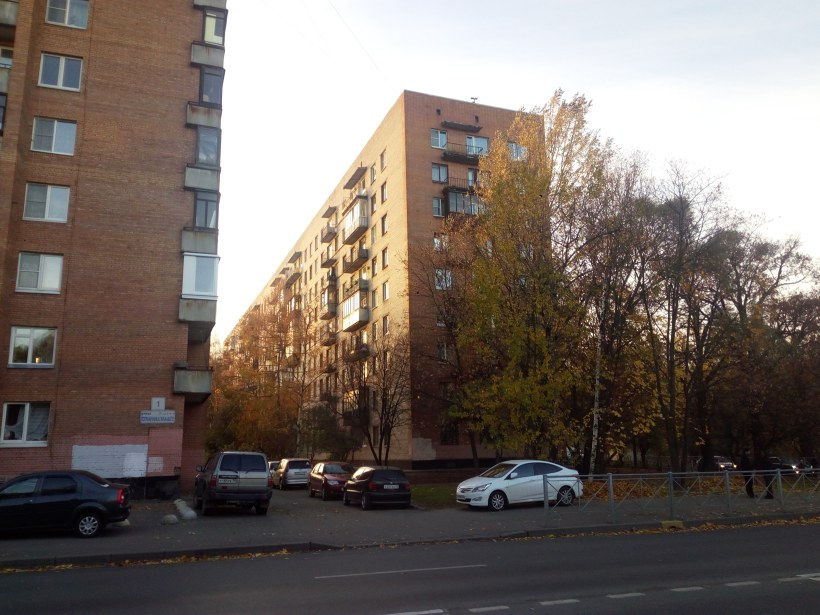 ул. Чекистов 42
