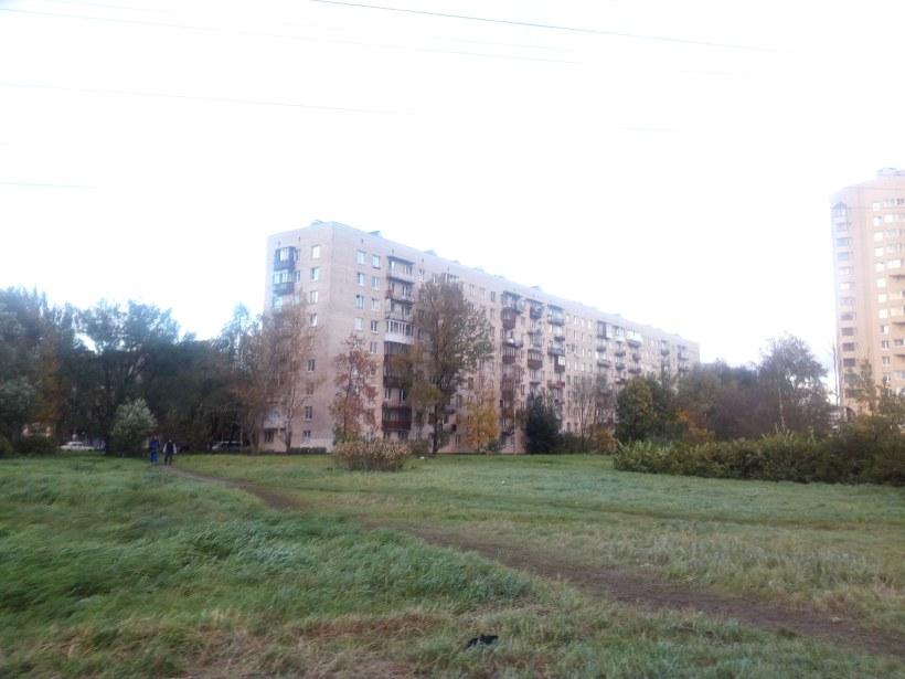 Витебский пр. 63