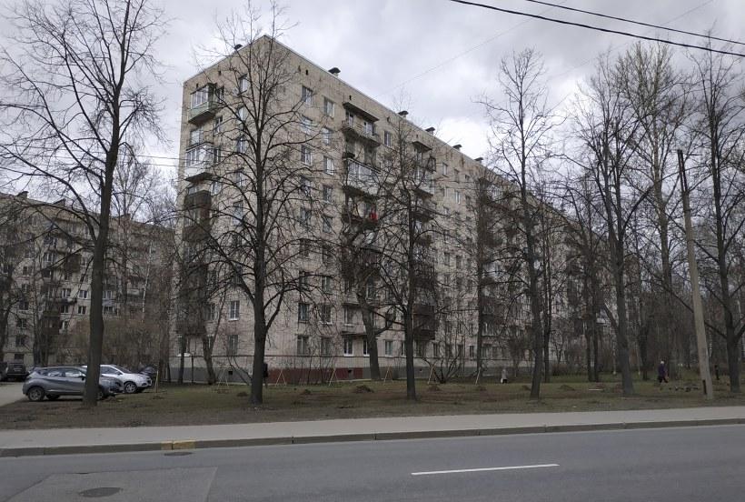 ул. Карбышева 6к1