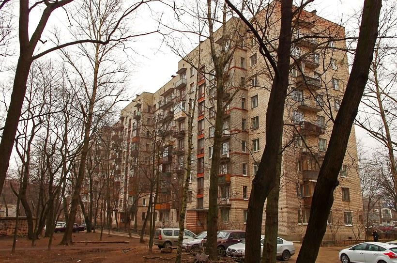ул. Карбышева 10