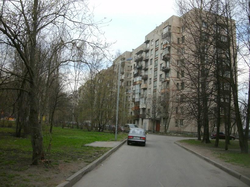 ул. Руставели 50