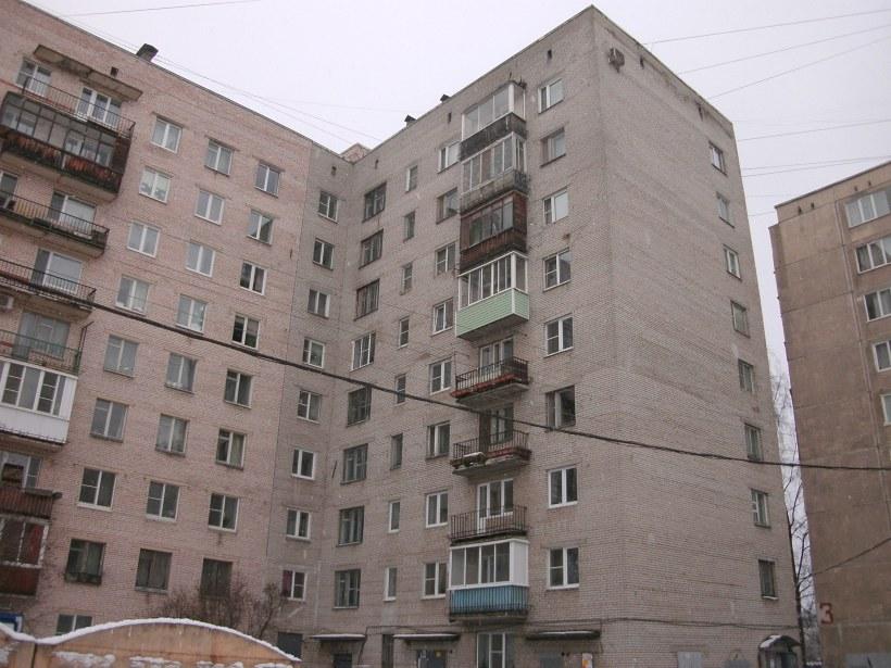 Пролетарская ул. 56