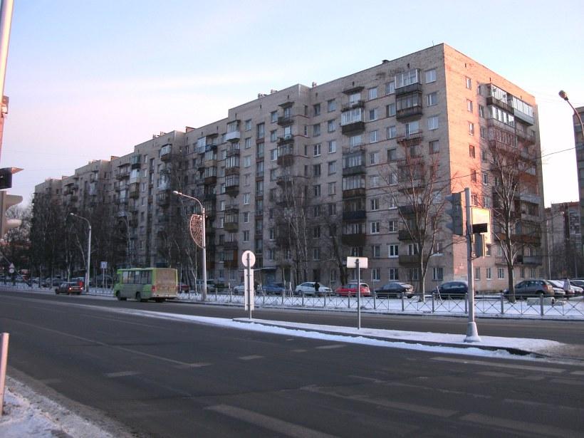Заводской пр. 2