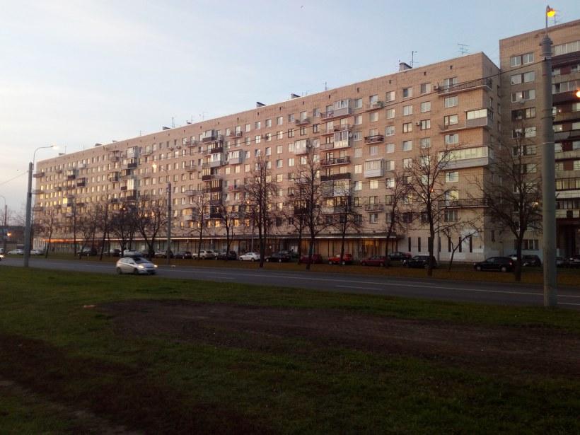 пр. Ветеранов 155