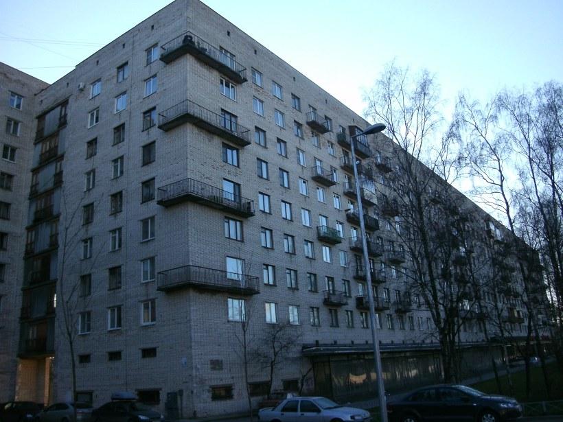 Светлановский пр. 35